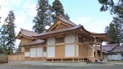 柏倉八幡神社